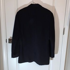 Kenneth Cole Suits & Blazers - Kenneth Cole Men's Black Blazer Size 38
